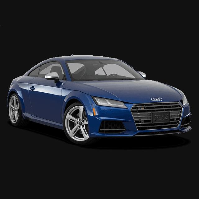 Выкуп Audi TTS
